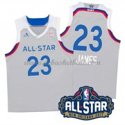 East All Star Game Basketball Trikots 2017 Lebron James 23# NBA Swingman..